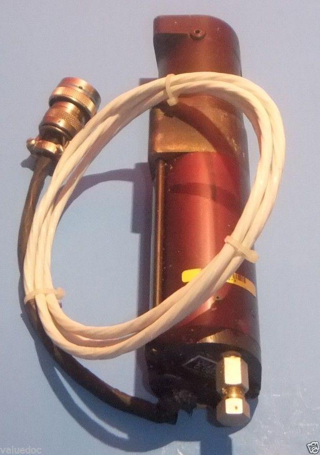 INGERSOLL RAND E-2180-Q ROBOT SERVO NUT DRIVER MOTORS NUTRUNNERS