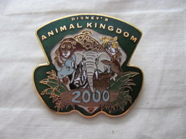 Disney Trading Pins 8 Disney's Animal Kingdom - 2000 - $7.70