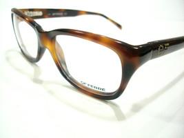 Gianfranco Ferre Eyeglasses GF 15902Brown Authentic 53-17-135 - $88.78