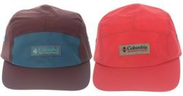 Columbia CU0008 Men's Women's PNW Sportsman's Hat, Waterproof Ball Cap  - $25.00