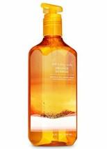 Bath & Body Works Orange Sunrise Hand Soap with Essential Oils.  - $11.29