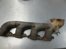 53V008 Right Exhaust Manifold  2003 Chevrolet Silverado 2500 HD 8.1 12555616 - $90.00