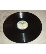 Shep Fields 78 RPM LPB6805; Bluebird Plays well, no skips September Rain... - $7.99