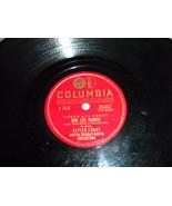 Xavier Cugat 78 RPM LP 36387 Columbia Plays well, no skips El Mondonguer... - $6.21