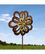 Daisy Windmill Garden Stake - $87.00