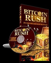 BITCOIN Rush - The New digital currency - MP4 Video course  - $7.00