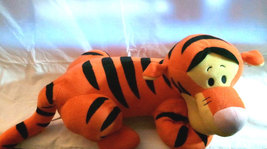 "Winnie the Pooh ""Lounging Tigger"" Very Large 30"" Plush * Disney - $29.88"