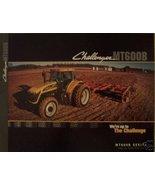 2005 Caterpillar Challenger MT635B, MT645B, MT655B, MT665B Tractors Broc... - $11.00