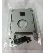 OEM SAMSUNG NP305E5A 305E HAR DRIVE CASE CADDY SCREWS CONNECTOR LAPTOP - $13.98