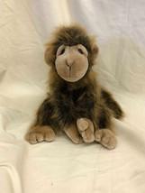 Beanie Baby Buddies Cha Cha the Monkey Missing Hang Tag TY 1998 - $5.94