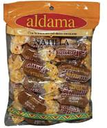 2 x Natillas Aldama Goat Milk Candy Dulce De Leche Mexican Candy 40 Pieces - $23.00
