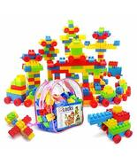 DANNI Preskool Educational Toy for Children Building Blocks of Assembled... - $18.25
