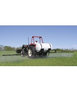 Turf 3-Point Sprayer 200 Gallon 21' Boom - $2,356.24