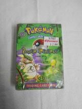 New Rare Sealed Pokemon Power Reserve Jungle Deck - $98.99