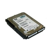 "HP 300955-004 18GB 3.5"" 10K RPM 80PIN SCSI"