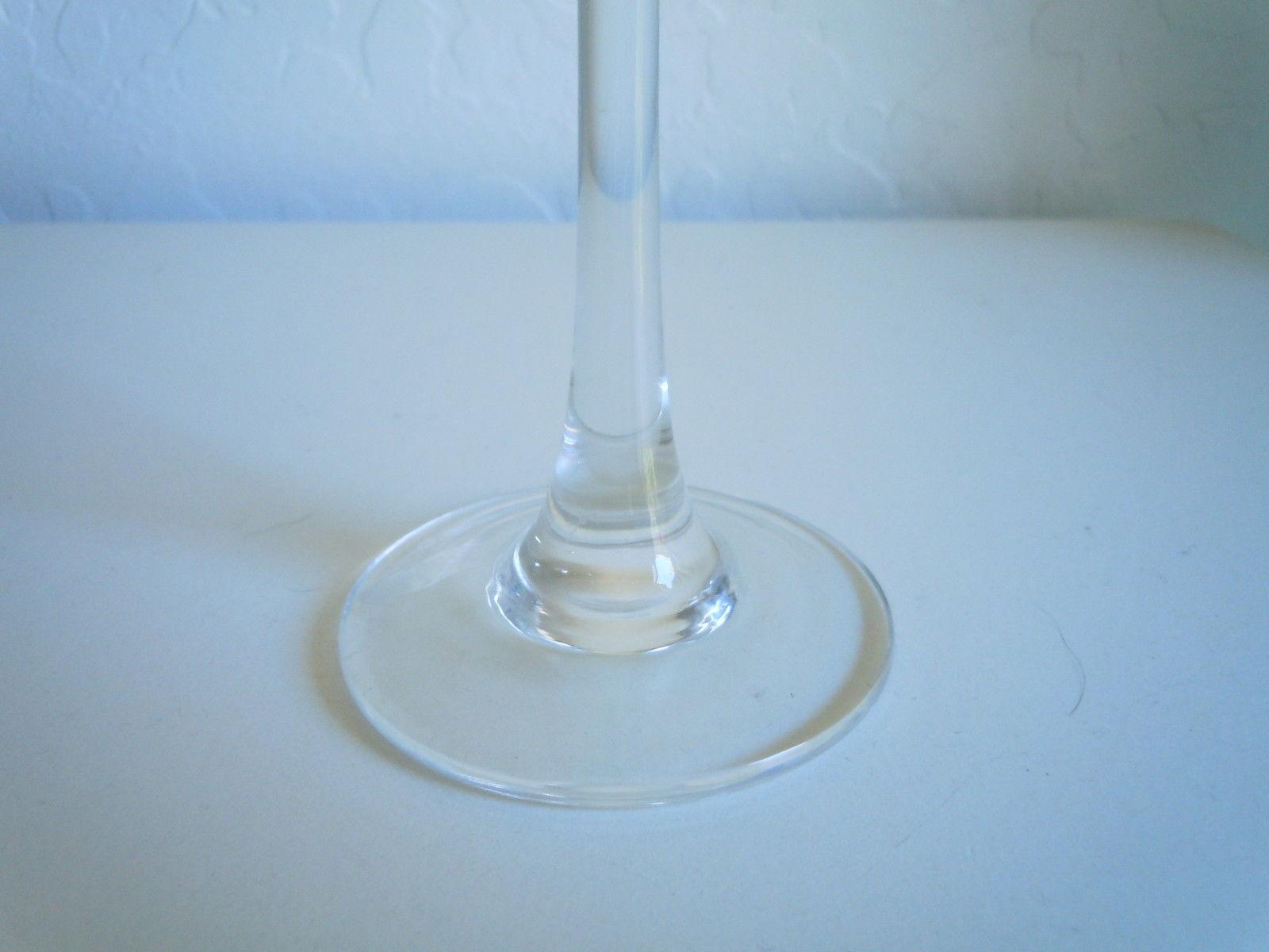 Lenox Gems Green Cordial Glass image 3