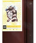 EDUCATING RITA PLAYBILL /TRIAD STAGE /DENNIS PARLATO /LORI PRINCE /2010 ... - $97.02