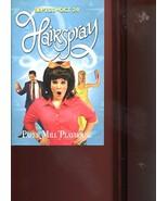 HAIRSPRAY PLAYBILL /PAPER MILL PLAYHOUSE /CHRISTINE DANELSON /CHRISTOPHE... - $97.02