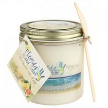 Florida Salt Scrubs Grapefruit Body Feet Hands Bath Salt Scrub, 10.5 oz Jar - $19.99