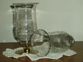 Home Interiors Park Lane Votive Cups Homco - $11.99