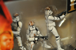 Hasbro Star Wars: Clone Troopers - 2005 Action ... - $32.71
