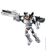 SDCC 2014 DC Mattel Total Heroes Ultra Cyborg Action Figure - $69.95