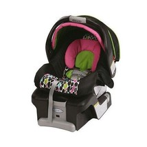 Infant Car Seat Maci Baby Safety Travel carseat newborn stylish cute chi... - $121.76