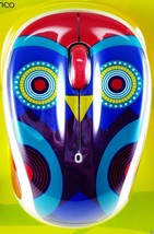 Logitech Olivia Owl Wireless Mouse Travel Laptop M325c USB Long Battery ... - €22,41 EUR
