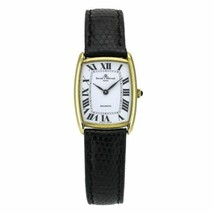 Baume Mercier Baumatic Vintage Men's Watch 18k Yellow Gold 37093 - $1,813.00