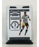 2019-20 Chronicles Soccer Contenders Historic Rookie Ticket #HT-PP Paul ... - $19.59