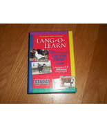 Lang o Learn 20 On the Farm  cards by Stages Learning Materials - $13.86