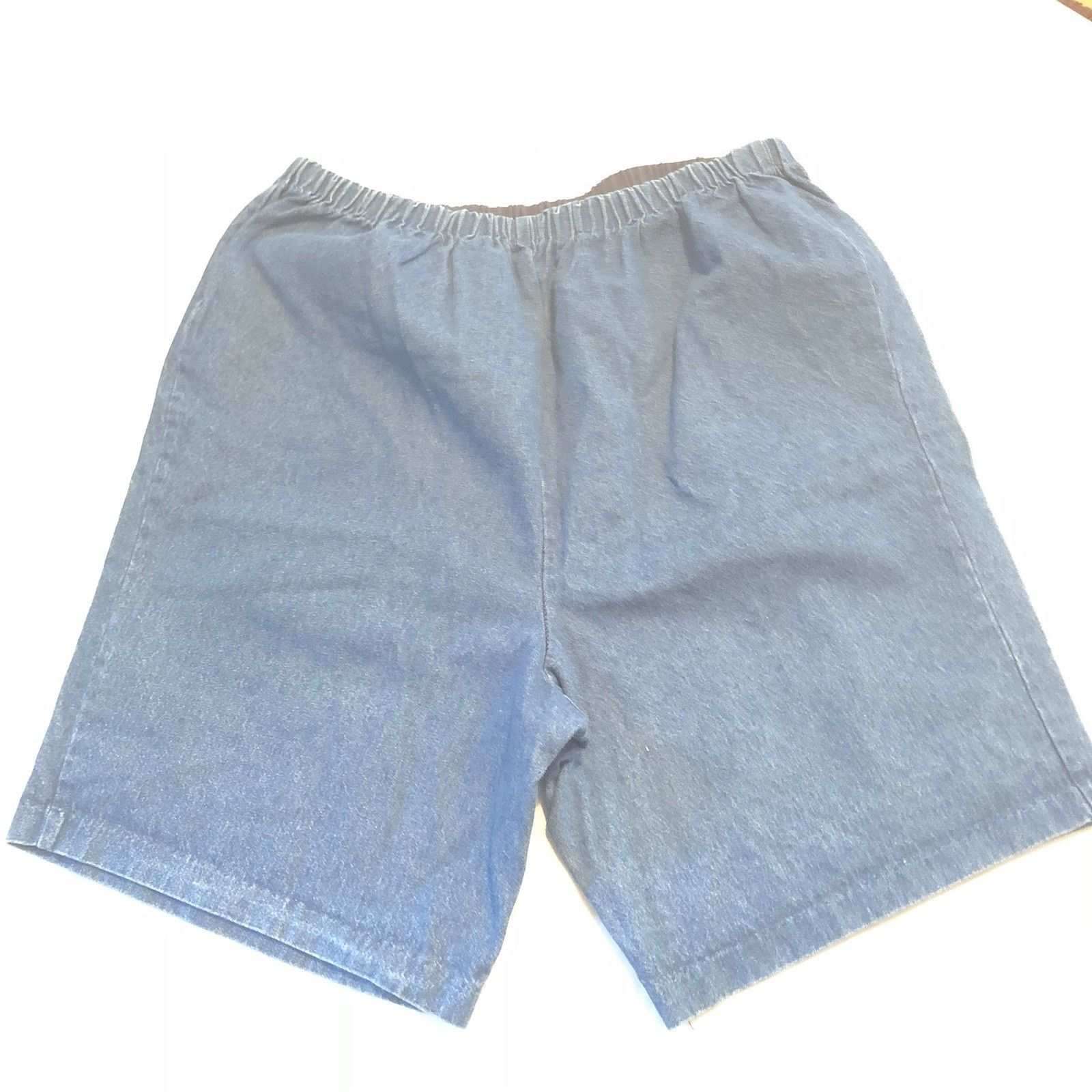bb3f457b5acfd New Additions Maternity Shorts Size 10 Denim and 50 similar items