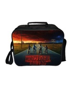 Stranger Things Lunch Box Series  Lunch Bag Welcome To Hawkins - $24.99