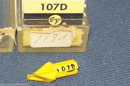 Electro-Voice EV 107D for 107 108D CARTRIDGE NEEDLE STYLUS replaces Astatic 113D image 1