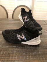 New Balance Fuel Core Quick Size 15 2E Black & White Gym Running Sneakers  - $74.25