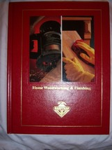 Home Woodworking & Finishing Book. - $5.00