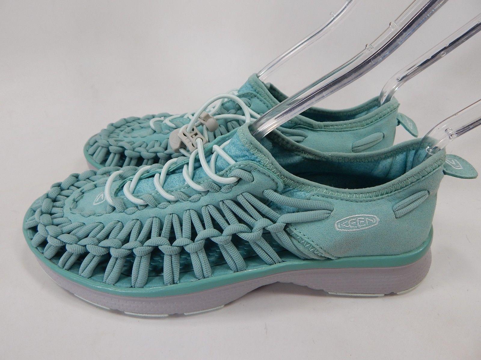 Keen Uneek o2 Size US 7 M (B) EU 37.5 Women's Sport Sandals Wasabi / Dusty Olive