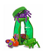 Baby's First Bug Jug Fill & Spill-Melissa and Doug - $20.00