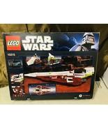 Lego Star Wars Obi-Wan's Jedi Starfighter 10215 Rare HTF (Discontinued) - $346.50