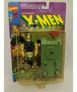 BONEBREAKER- X-MEN- EVIL MUTANTS- MARVEL- TOYBIZ 1994 MARVEL ACTION FIGU... - $14.84