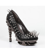 Hades ZETTA Extreme Spiked Closed Toe Spinal He... - $168.99