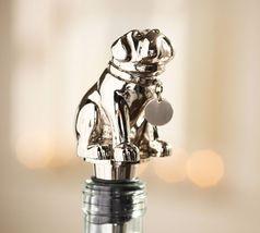 Bulldog Bottle Stopper New in Box - $49.00