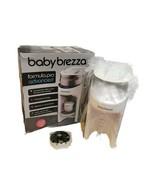 Baby Brezza #FRP0046 Formula Pro Advanced Baby Formula Dispenser - $185.13