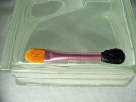 Mally Beauty Dual End Powder Blush & Cream Blush / Concealer Brush - $9.75