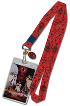 Berserk Behelit Lanyard ID Holder GE37573 *NEW* - $10.99