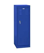 """48"""" Sandusky Single Tier Welded Steel Kids Storage Locker - School Locke... - $144.99"""