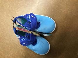Speedo Toddler Shore Explore Water Shoes 5-6 Blue - $14.00