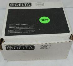 Delta Linden Monitor 17 Series Tub Shower Trim T17493RB Ventian Bronze image 7
