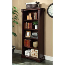 Five shelf bookcase 1a thumb200
