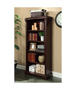 Thomasville -Five Shelf Bookcase, Office Desk, Home Office, School Furni... - $399.99
